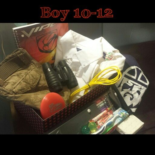 Toys For Boys 10 14 : Boy shoebox by valerie includes clothes toys