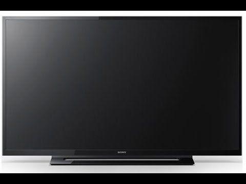Klv 40r482b Sony Tv 6 Time Blinking Solution Youtube Videos