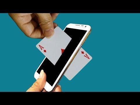 Pin On Magic Trick