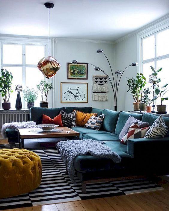 Fresh Cozy Home Decor