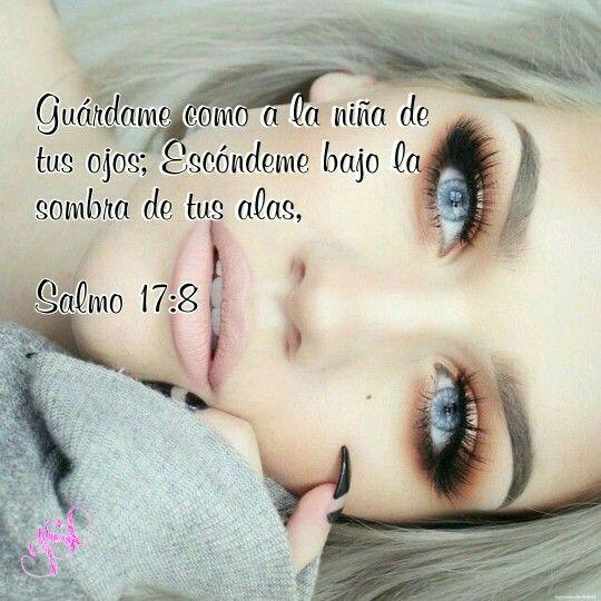Salmo 17:8