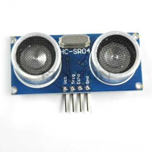 HC-SR04 Ultrasonic Sensor Distance Measuring Module For Arduino Microcontroller https://t.co/ltqcCjfoOm https://t.co/Prik7cUyn8