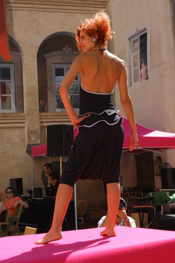 Roch'n Mode Montpellier Juin 2009 Photo by Jenny Bachino