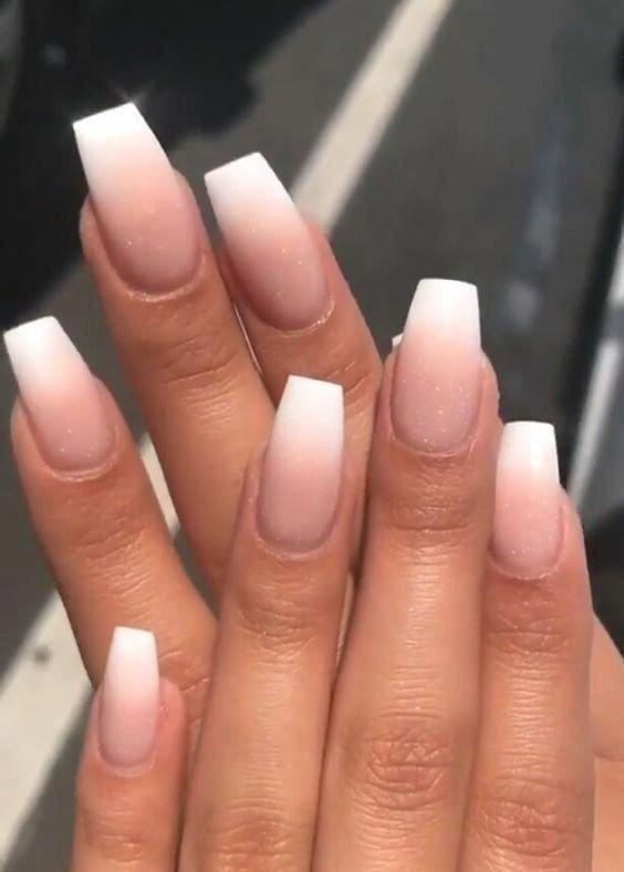 Spring 75 Best Spring Nail Color Ideas For 2019 32 Welcomemyblog