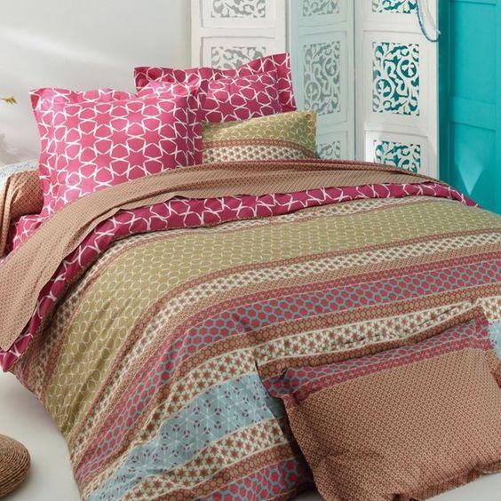 parure drap yop tradition des vosges prix avis notation livraison coton taille parure. Black Bedroom Furniture Sets. Home Design Ideas