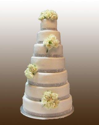 pice monte castel pice monte originale wedding cake gateau mariage - Piece Montee Mariage