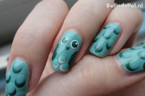 Acrylic Nails Designs Tumblr