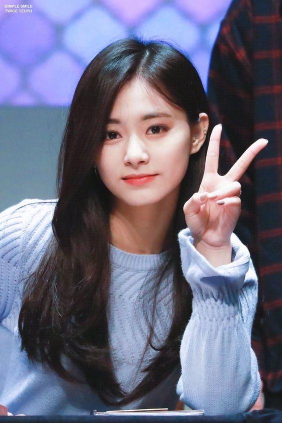 idol K-pop tercantik
