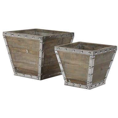 Birtle, Containers  S/2
