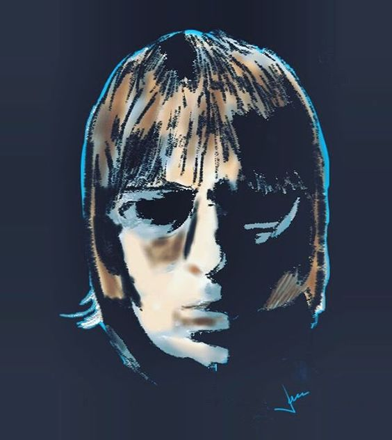 Liam Gallagher #oasis