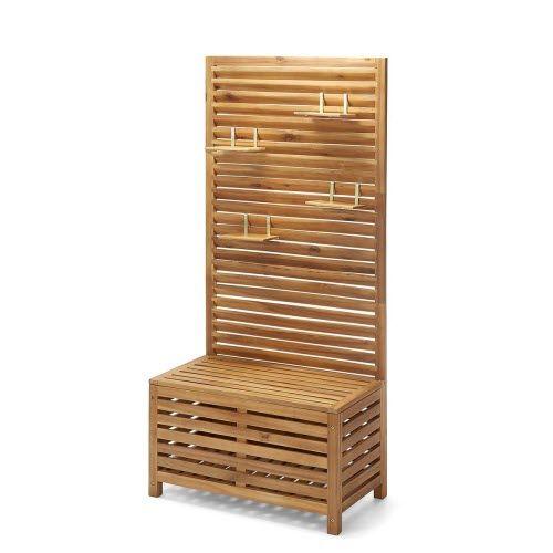 Awesome Sichtschutz Balkon Paravent Gallery - Ideas & Design ...