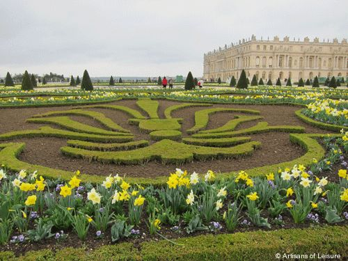 Versailles Palace Gardens Travel Luxury France Pinterest Gardens Antiques And The O 39 Jays