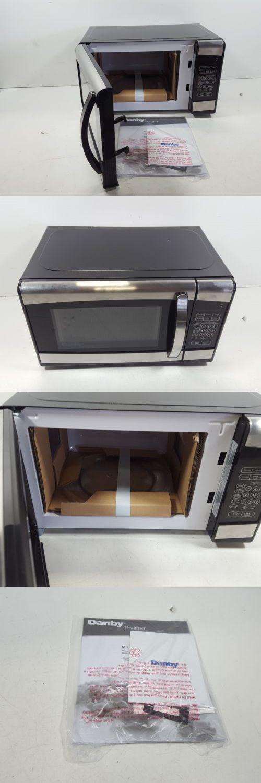 microwave ovens 150140 danby designer