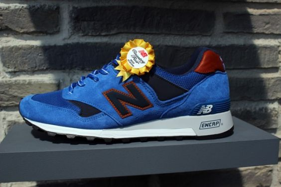 NB577 x Country fair pack : new bee , so colored