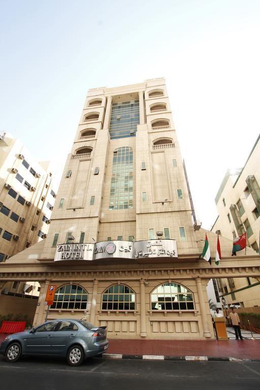 Zain international hotel 3 дубай купить апартаменты италия