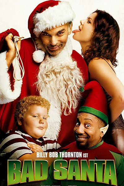 Bad Santa Bad Santa Full Movies Online Free Xmas Movies