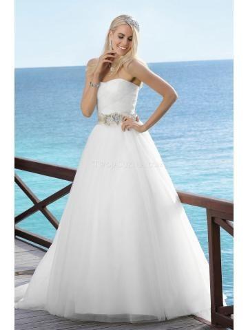 Romantische Brautkleider 2012, Vintage Romantische Brautkleider