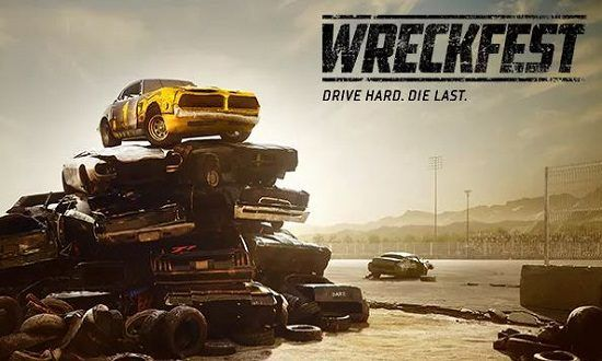 Download Wreckfest Game Free For Pc Full Version Grand Theft