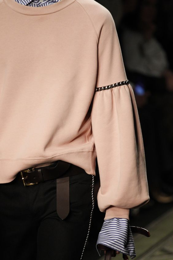 Burberry Fall 2016 Ready-to-Wear Accessories Photos - Vogue