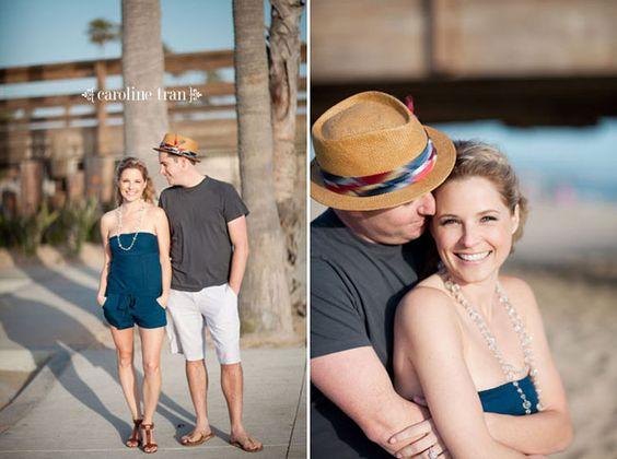 newport beach engagement photographer | julie   vince