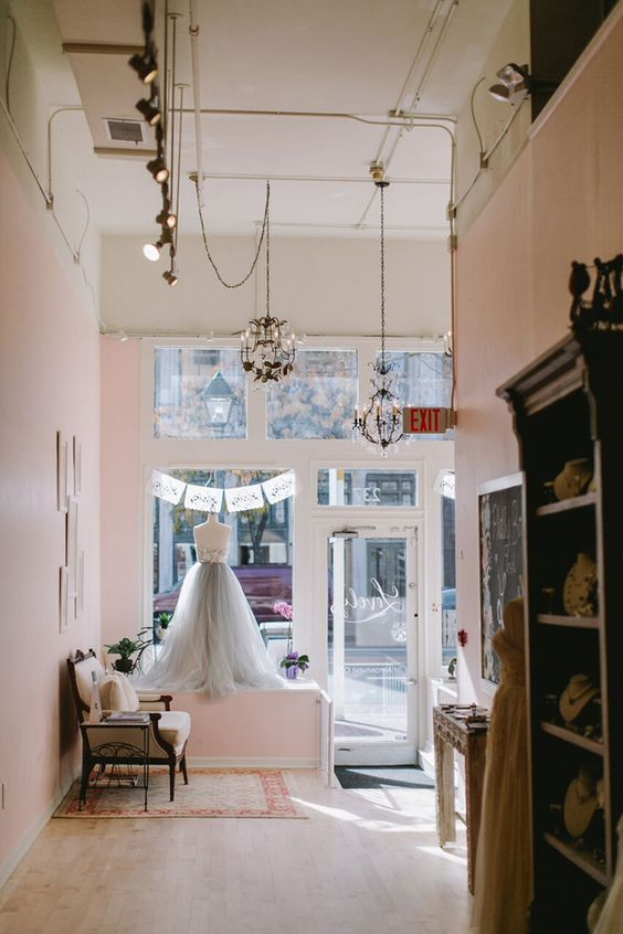 Lovely Bride Philadelphia Wedding Boutique | Philadelphia Wedding Planner | Uncommon Events