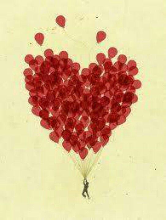 Heart Balloon <3