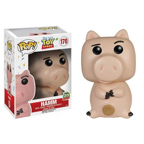 Toy Story 20th Anniversary Pop! Coming Soon - PopVinyls.com