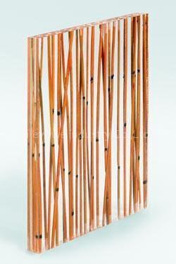 ... evowe resin panels 3form lumicor varia chroma translucent panels