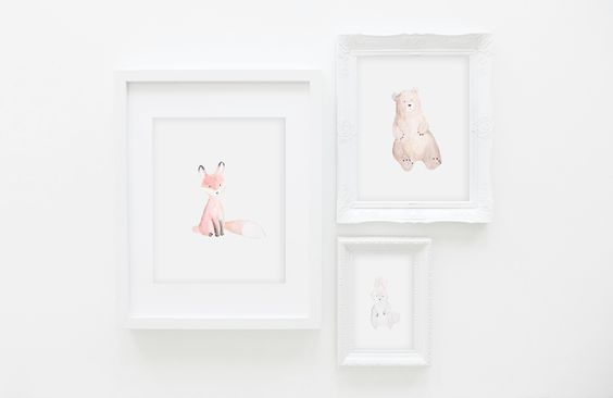 Get these gorgeous prints together and save! You will get two 8x10's and one 5x7 as a perfect trifecta of prints together. This is ideal for a gift idea, or for yourself as we've handpicked some of our most popular prints to coordinate together perfectly for you.