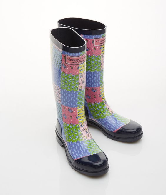 Shop Whalies: Patchwork Whalies for Women | Vineyard Vines