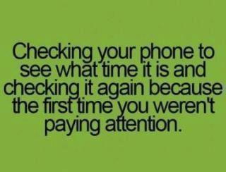 Yup, true story.: