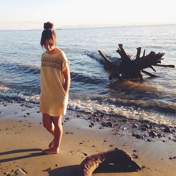 tunic dresses all summer