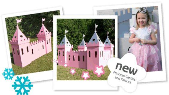 Princess castlecastle