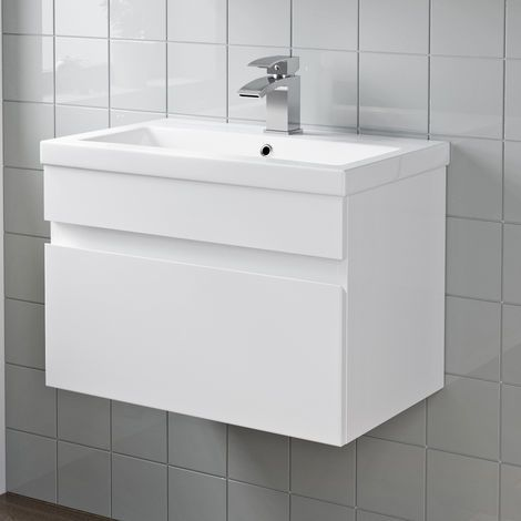 32++ Wall hung bathroom vanity 600mm inspiration