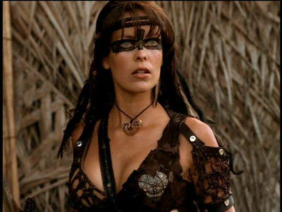 Katrina Browne Nude Photos 14