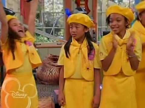 Episodes Youtube In 2020 Madison Pettis Cory In The House Madison