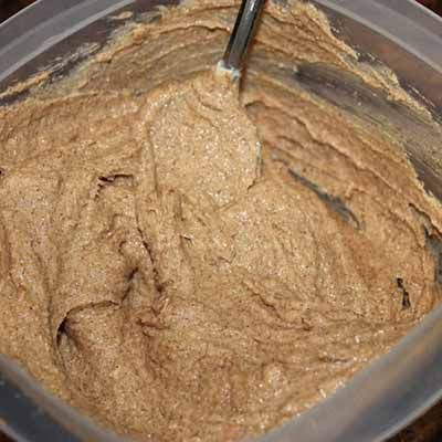 Cinnamon Butter Spread - Good on Toast, Muffins, Pancakes, Waffles, etc.
