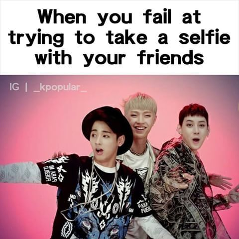 Be inactive for a couple of days and followers leave so quickly . #kpop #kpopmacro #kpopmeme #kmacro #kmeme #myname…