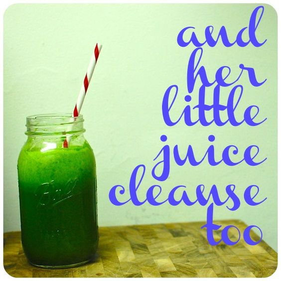 3 day juice cleanse with all recipes included! #detox #paleo #juice #cleanse