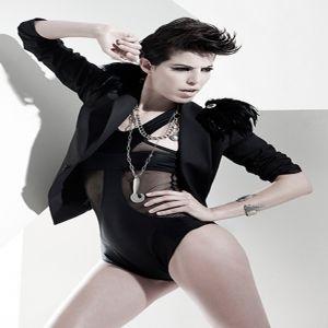 Cristina W. @ Step 3 Model Agency Williamsburg Virginia