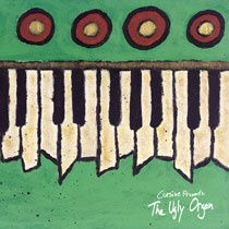Cursive: The Ugly Organ: 2003: Produced by Tim Kasher & Mike Mogis