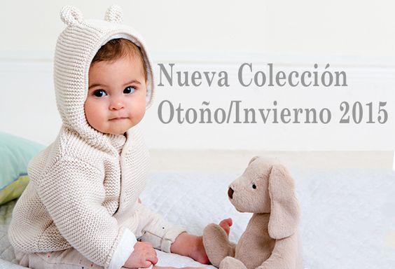 ¡Ya tenemos ropa de la nueva temporada! En http://www.mothercare.es/moda-infantil.html