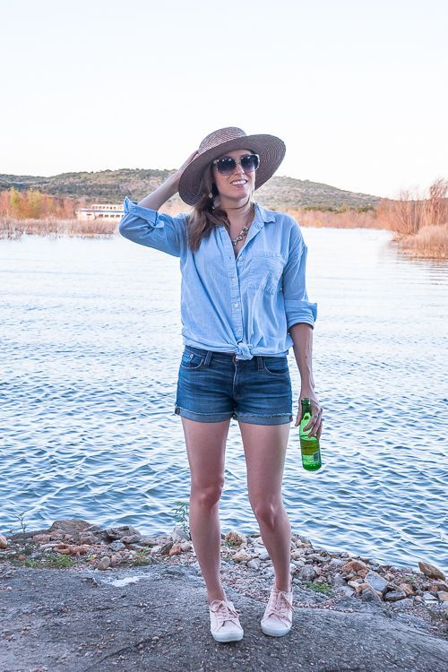 Picnic Food Ideas Picnic By The Lake Gold Lion Style Picnic Outfit Summer Spring Fashion Outfits Picnic Outfits