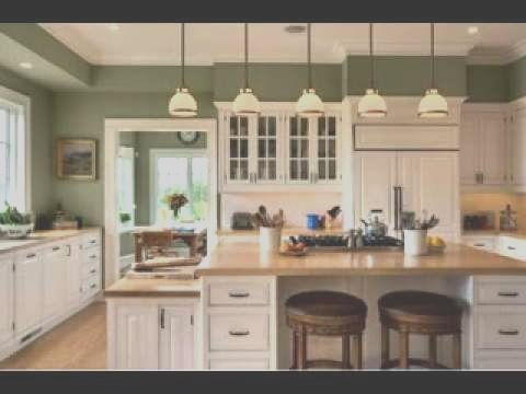 10 Newest Kitchen Remodle Image In 2020 Wainscoting Kitchen Kitchen Room Color Modern Kitchen Colours