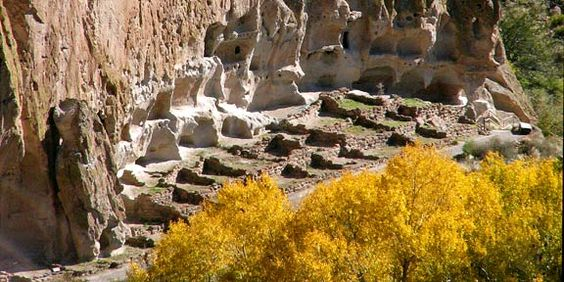 Bandelier National Park