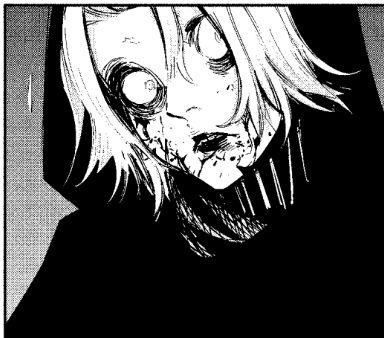 Tokyo Ghoul re Vol 3 Takizawa
