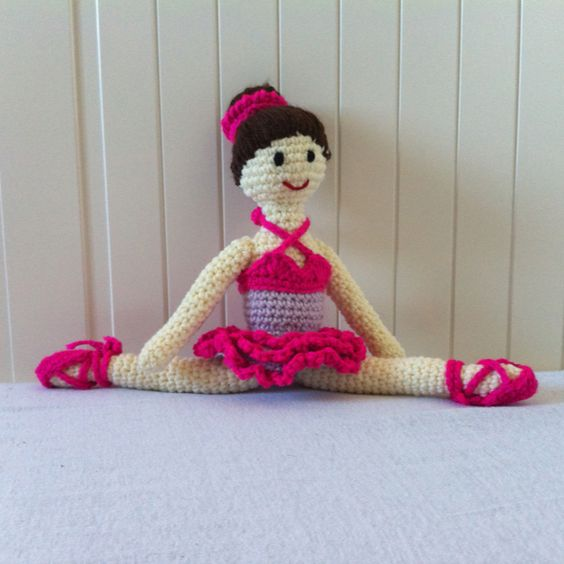 Crocheted for my nephew's birthday