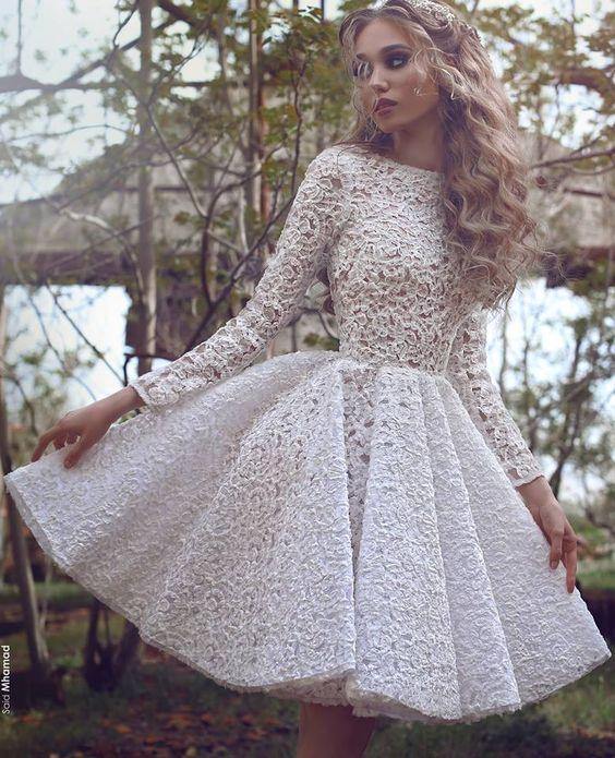 J adore white dress zipper