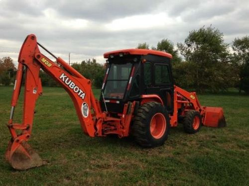 1995 kubota l2350 4wd wloader tractor and heavy equipment fandeluxe Image collections