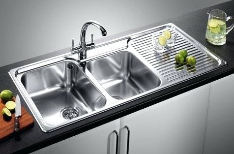 Kitchen Stainless Steel Sinks Stunning Kitchen Sinks Stainless